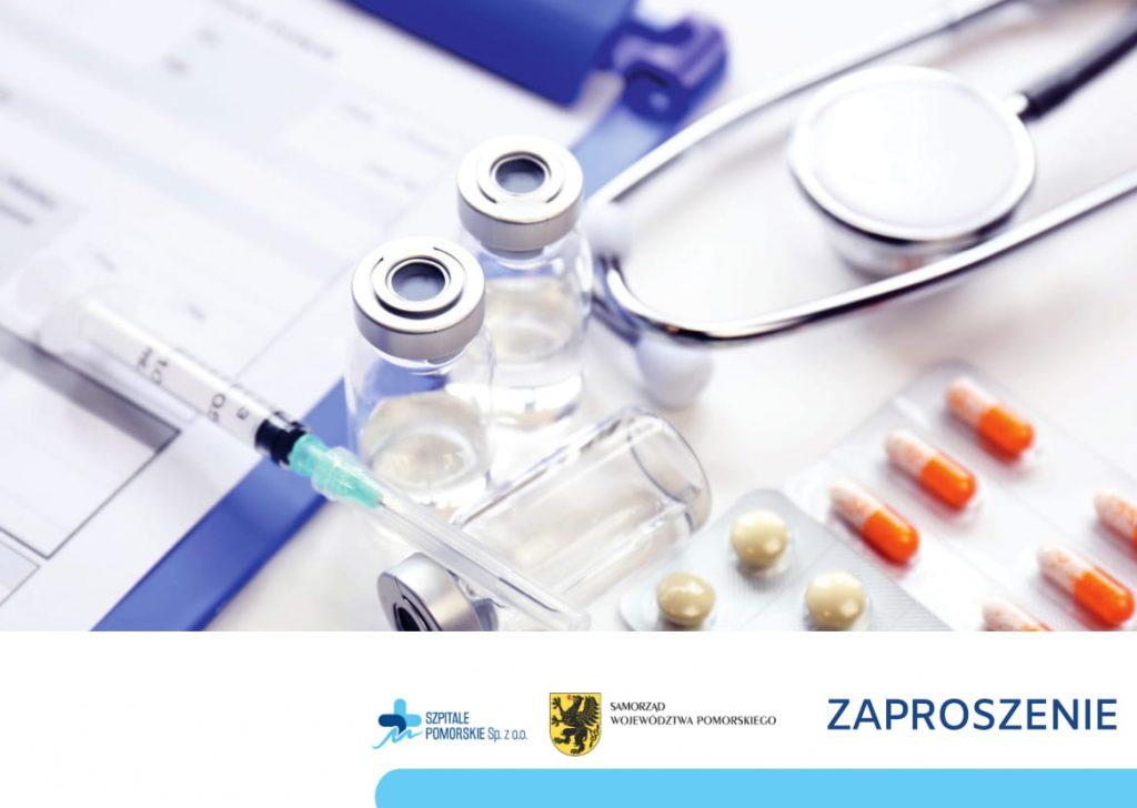 """Zapraszamy na konferencję """"Nowe i nawracające choroby zakaźne – zagrożenia, profilaktyka i terapia"""" 20.03.2019r."""